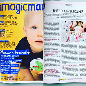 article vanessa grange frenchmaman magicmaman