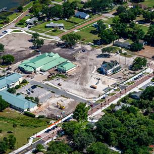 Ocoee Lakefront Park Improvements 4-22-1