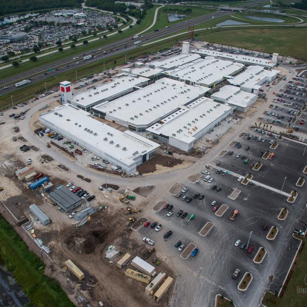 Tanger Factory Outlet Center Daytona Bea