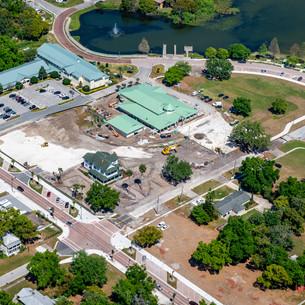 Ocoee Lakefront Park Improvements 3-22-1