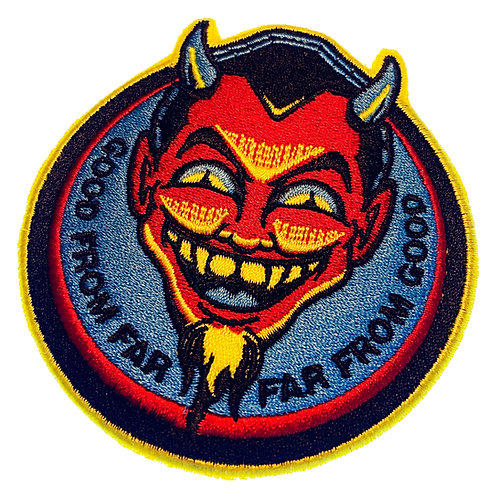 Good from far, Far from good Patch