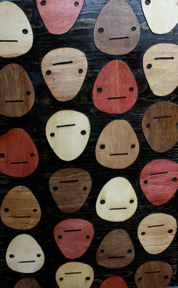 The Many Faces of Wood