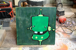 Bot in Green 2