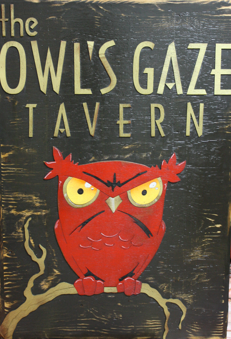 Owl's Gaze Tavern