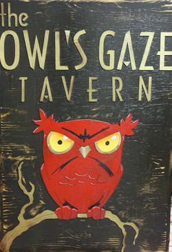 Owl's Gaze Tavern