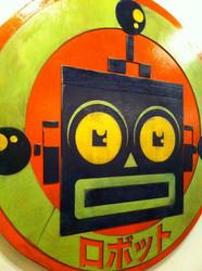 Robot Steve