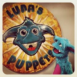 Luna's Puppets - Commission