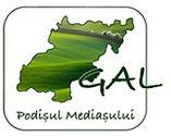 Gal Podisul Mediasului Logo.jpg