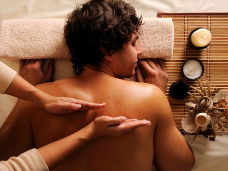 Benefits of Back Massage