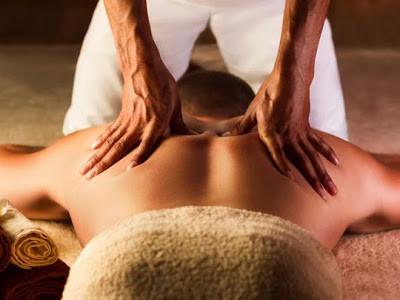 Why Men Should Get Regular Massages