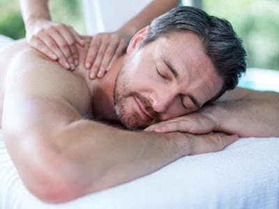 The Importance of Finding the Right Masseur