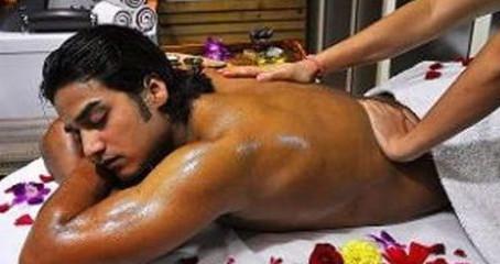 Massage Etiquette for Men