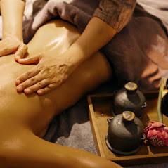 Sri Lankan Ayurvedic - style Massage