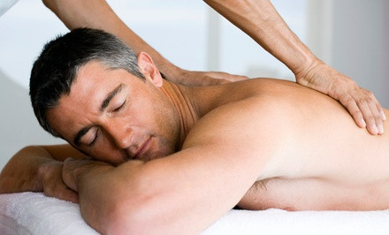 A Popular Massage Treatment!