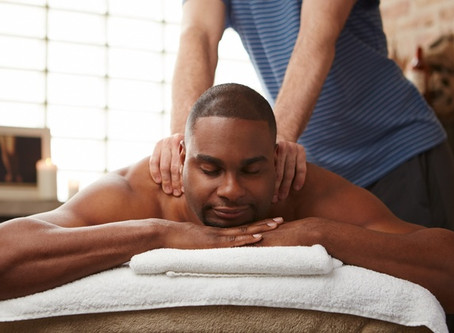 Benefits of my relaxing Sri Lankan Massage Treatments