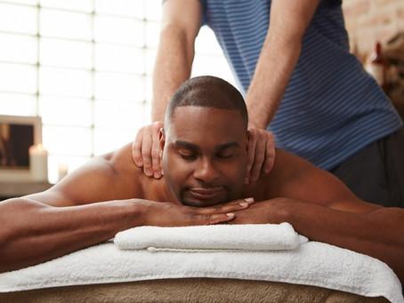 Benefits of my relaxing Sri Lankan Massage Treatments