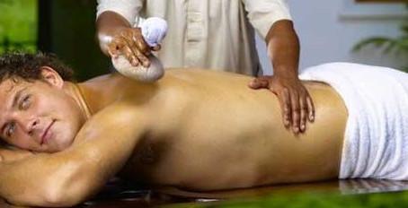 Massage Treatments & Prices