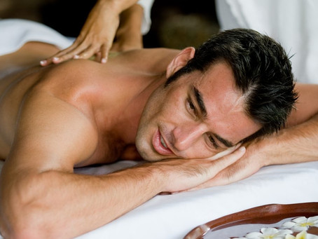 A Masseur that meets yours needs, requirements and preferences