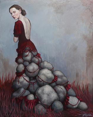 The Stone Dress