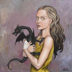 Taming my Dragon