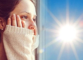 Can the lack of sun affect your vitamin D levels?