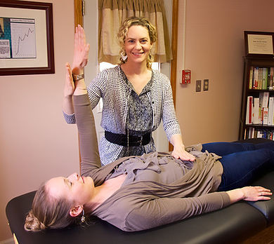 Tara Lamber, Owner of Nutritional Wellness Center