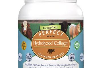 Why Collagen?