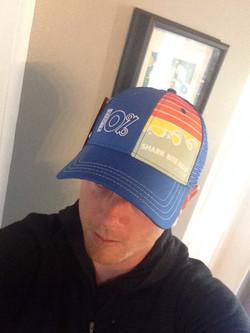 Branded Merch: Hat