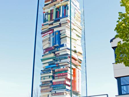 Bücherturm Gramastetten
