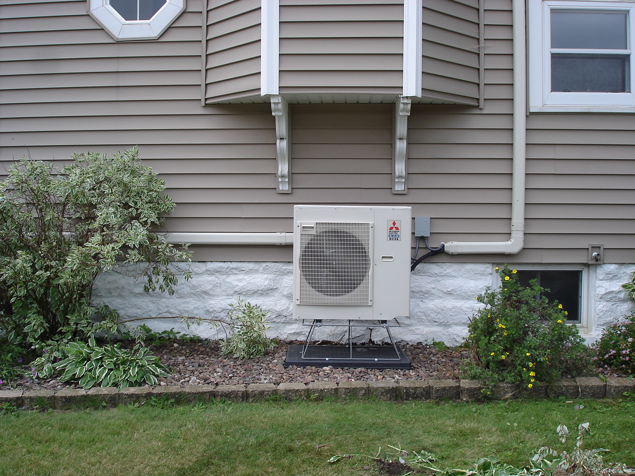 Residential HVAC Sampson Heating