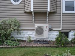 Residential HVAC Sampson Heating