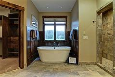 Steen Construction Eau Claire WI Custom Bathroom Design-Build