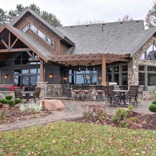 North Lake Lodge Video Tour