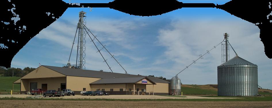 Hegg Mill's Site