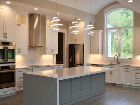 Design/Build 2018 With Maplewood Custom Homes Team