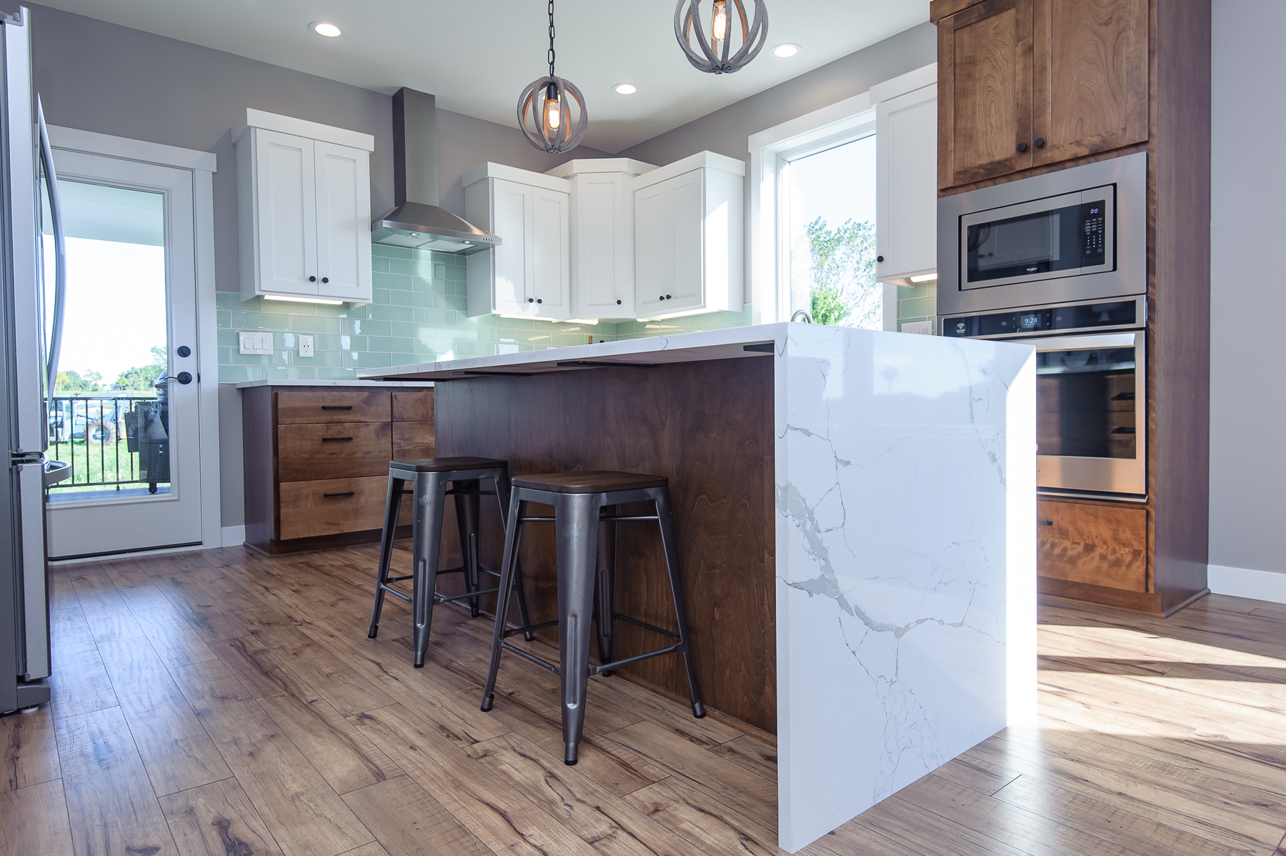 2018 Award Winner Model Home 13