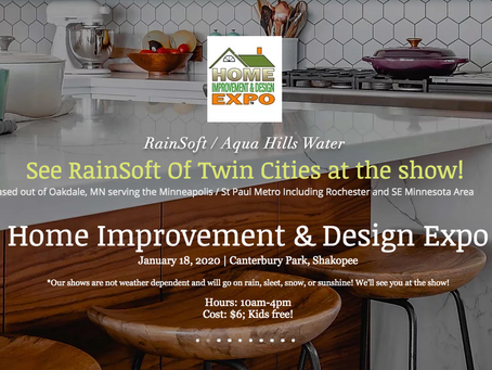 See you at the 2020 Home Improvement & Design Expo show!