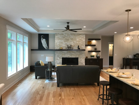 """Model Available... And """"BUILD TO SUIT"""" at Maplewood Custom Homes Rochester MN"""