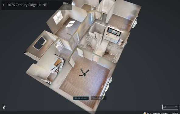 In the 3D Virtual Tour