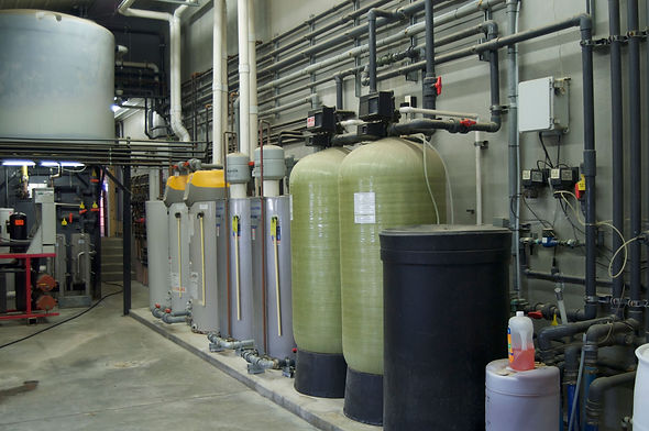 Ag - GEO Thermal Systems Design & Installation