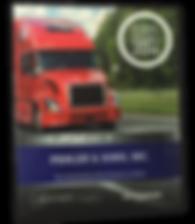 Pehler Trucking Award Winning Transportation Company