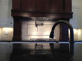 Custom Kitchen Design Maplewood Homes Rochester MN