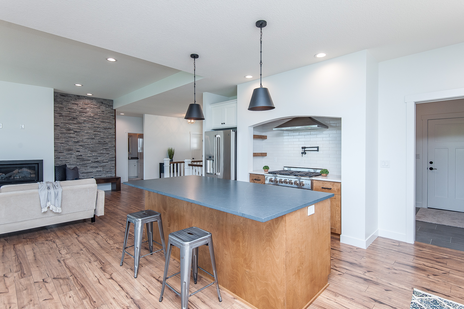2019 Featured Model Home 10