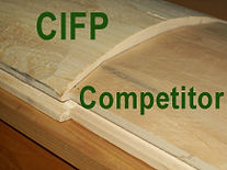 CIFP Log Siding Profile 1