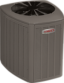 Sampson Heating & Air Conditioning Lennox Dealer