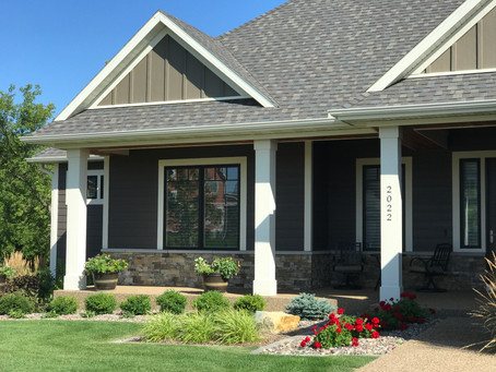 """""""Lots"""" And """"Lots Of Experience"""" With Maplewood Custom Homes"""