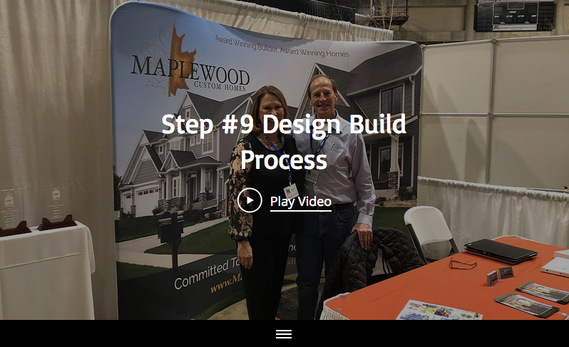 Design-Build Process Step #9 - Schedule Design Consulting Meetings with Your Design Build Team Leader