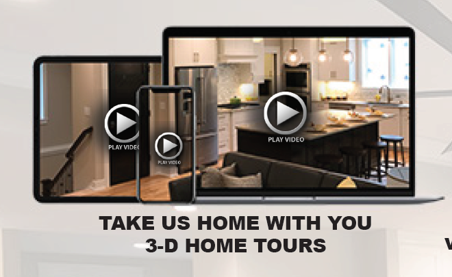 Build To Suit, New Rochester and SE Minnesota Homes, Tour Virtual Actual Maplewood Homes, Design Build Rochester MN