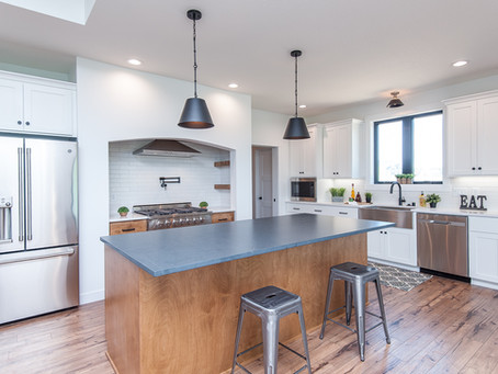 This Weekend H&H Company Of Rochester Model Home is Featured In 2019 Fall Showcase in Rochester, MN