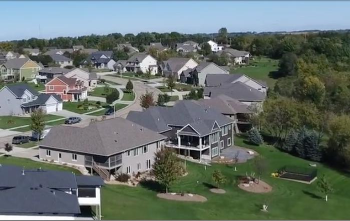 Building Beautiful Neighborhoods